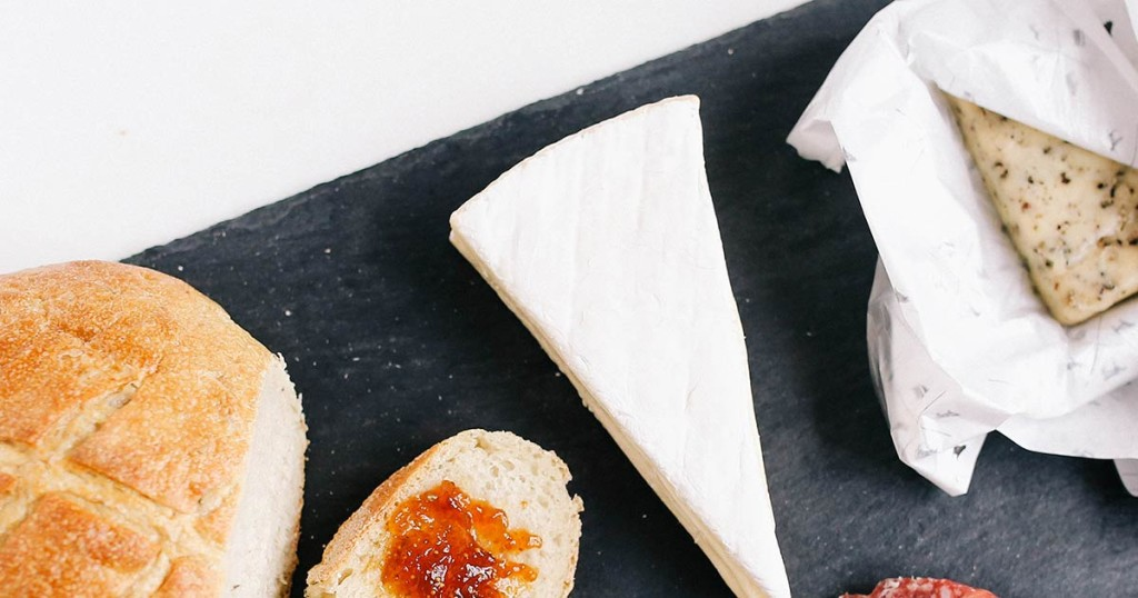 An introduction to French cheeses